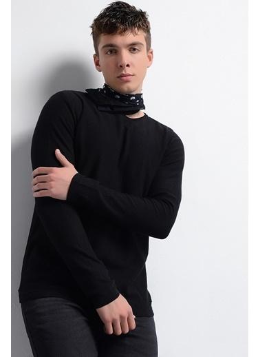 Rodi Jeans Triko Siyah